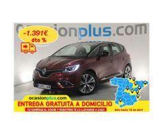 Renault Scenic 1.2 TCe Energy Zen 96kW