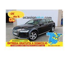 Audi A6 allroad Q. 3.0TDI Advanced ed. S-T 272