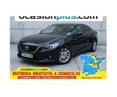 Mazda 6 6 2.2DE Luxury + Pack Travel Aut.