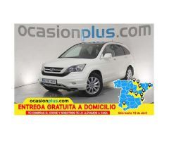 Honda CR-V 2.2i-DTEC Luxury