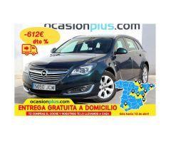 Opel Insignia ST 2.0CDTI Selective Aut.