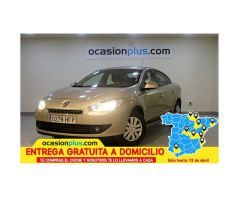 Renault Fluence 1.5dCi Expression 110 eco2