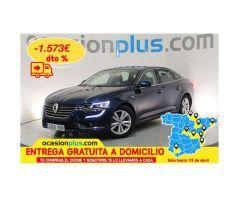 Renault Talisman Pequeño 130cv Manual de 5 Puertas
