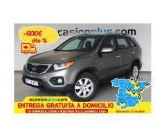 Kia Sorento 2.0 CRDi Drive 4x2