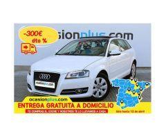 Audi A3 Sportback 1.6TDI Attraction