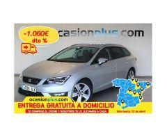 SEAT Leon ST 2.0TDI CR S&S FR
