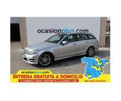 Mercedes-Benz C 250 Estate BE Avantgarde 7G Plus