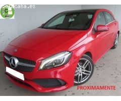 Mercedes-Benz A 200 CDI BE AMG Line